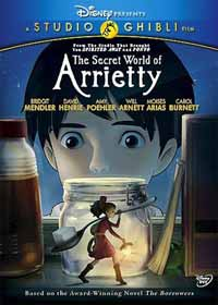 [The Secret World of Arrietty]