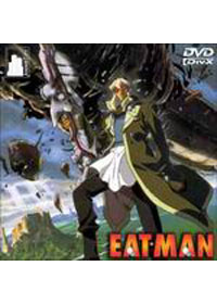 [Eatman box art, probably bootleg.  There is no R1 DVD for this title.]