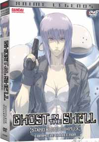 [Ghost in the Shell: Stand Alone Complex]