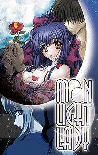 [Moonlight Lady box art]