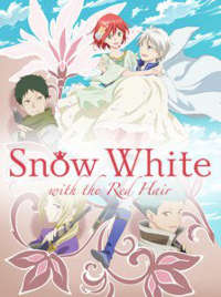 [Snow White with the Red Hair (Seasons 1 and 2)]